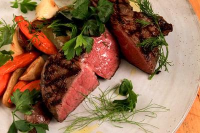 PrimaVac™ - Aging Beef