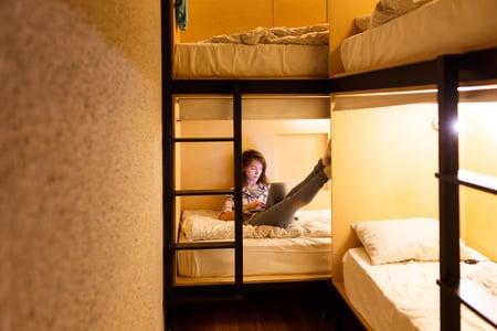Quiet_hostel